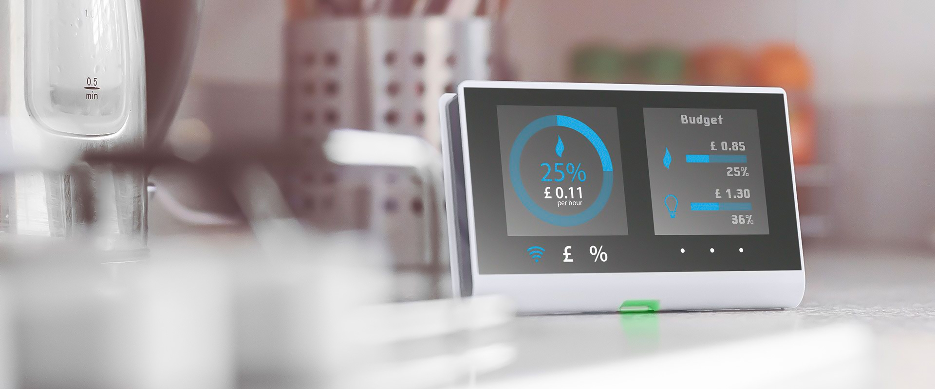 The roll-out of second generation electric smart meters