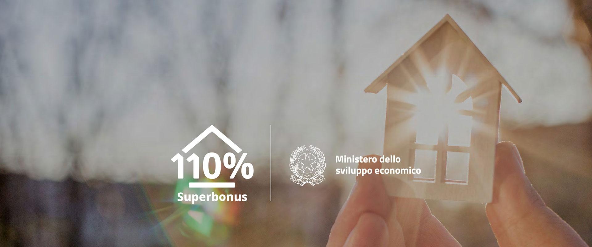 Superbonus 110% e sistemi di building automation