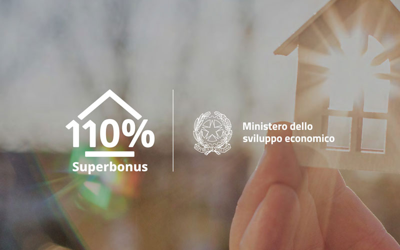 Superbonus 110% e sistemi di building automation