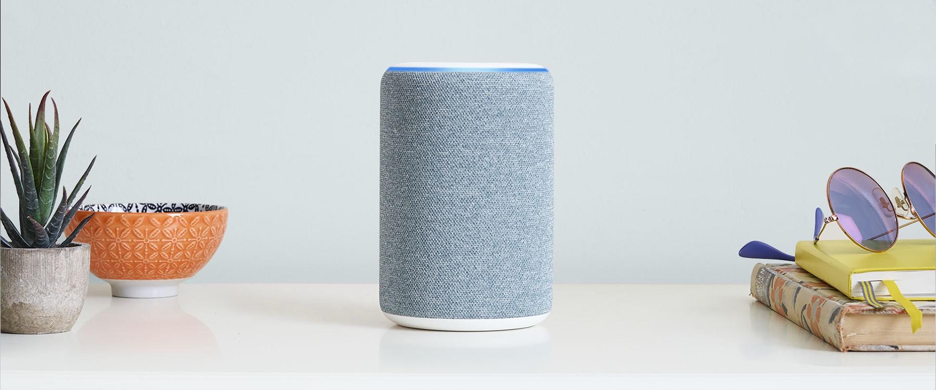 Contrôlez vos appareils KNX ekinex avec la voix