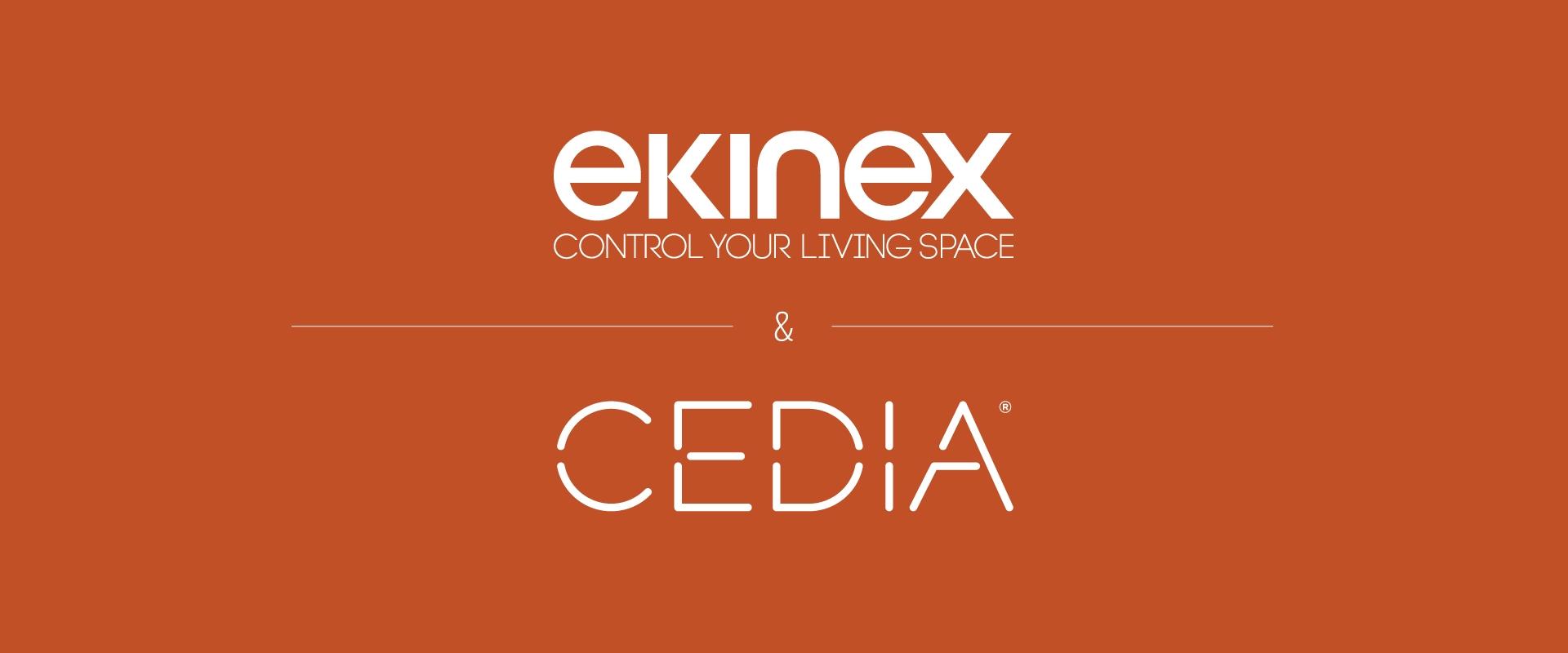 Ekinex Spa è membro del CEDIA