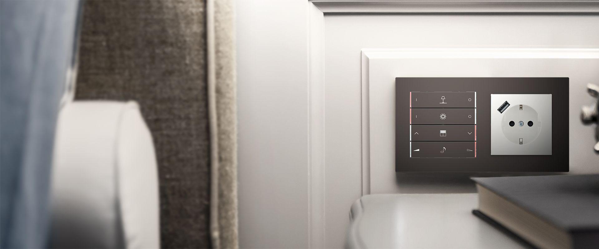 Estetica e design per il settore alberghiero