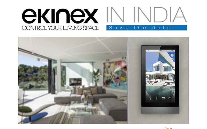 Presentazione Ekinex India - 21 Gennaio 2021 alle 16.00 (IST)