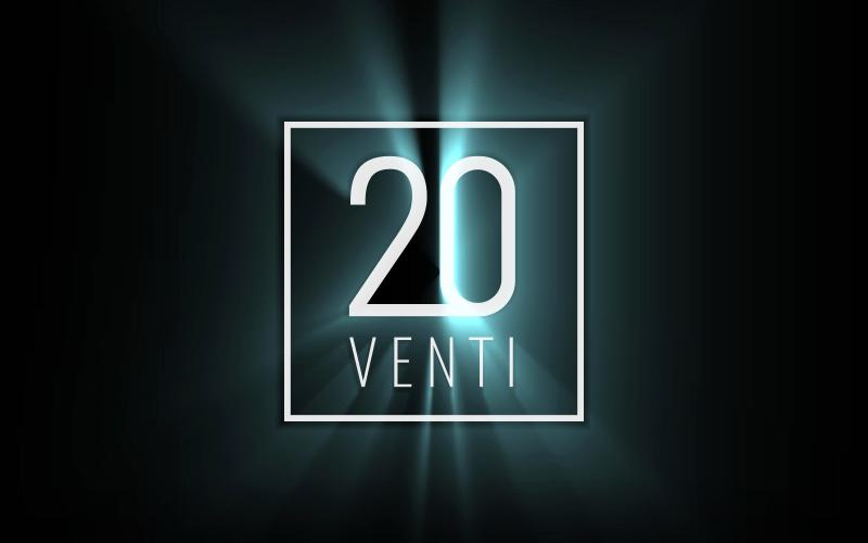 Serie 20VENTI: destinata a diventare un'icona dello stile Ekinex
