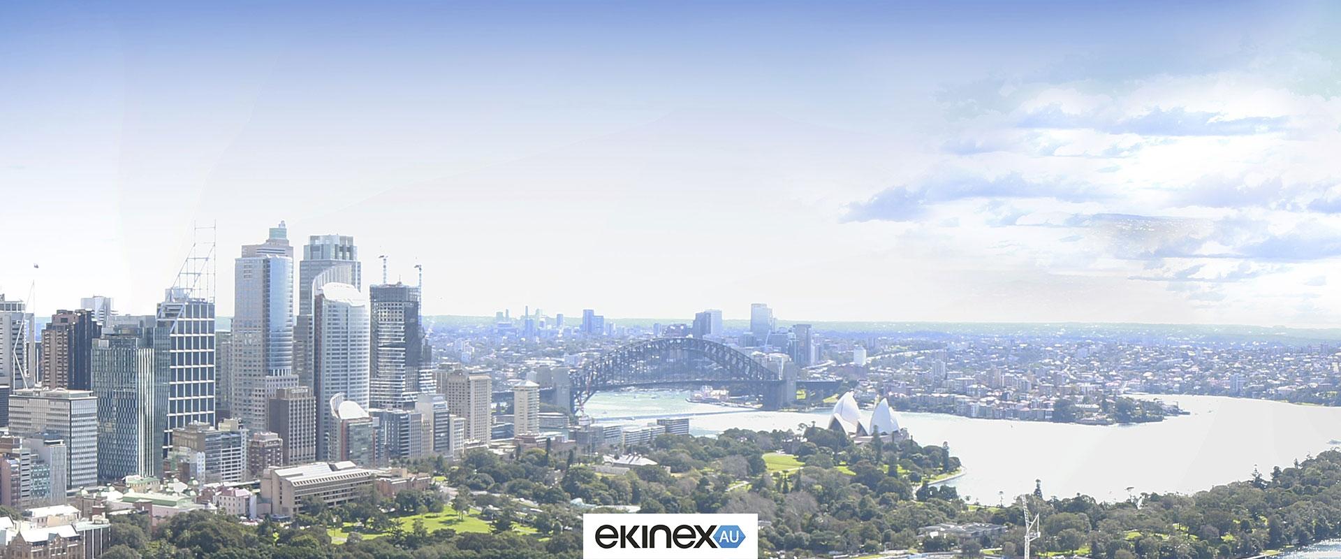 Siamo lieti di annunciare l'apertura della nostra nuova filiale a Sydney