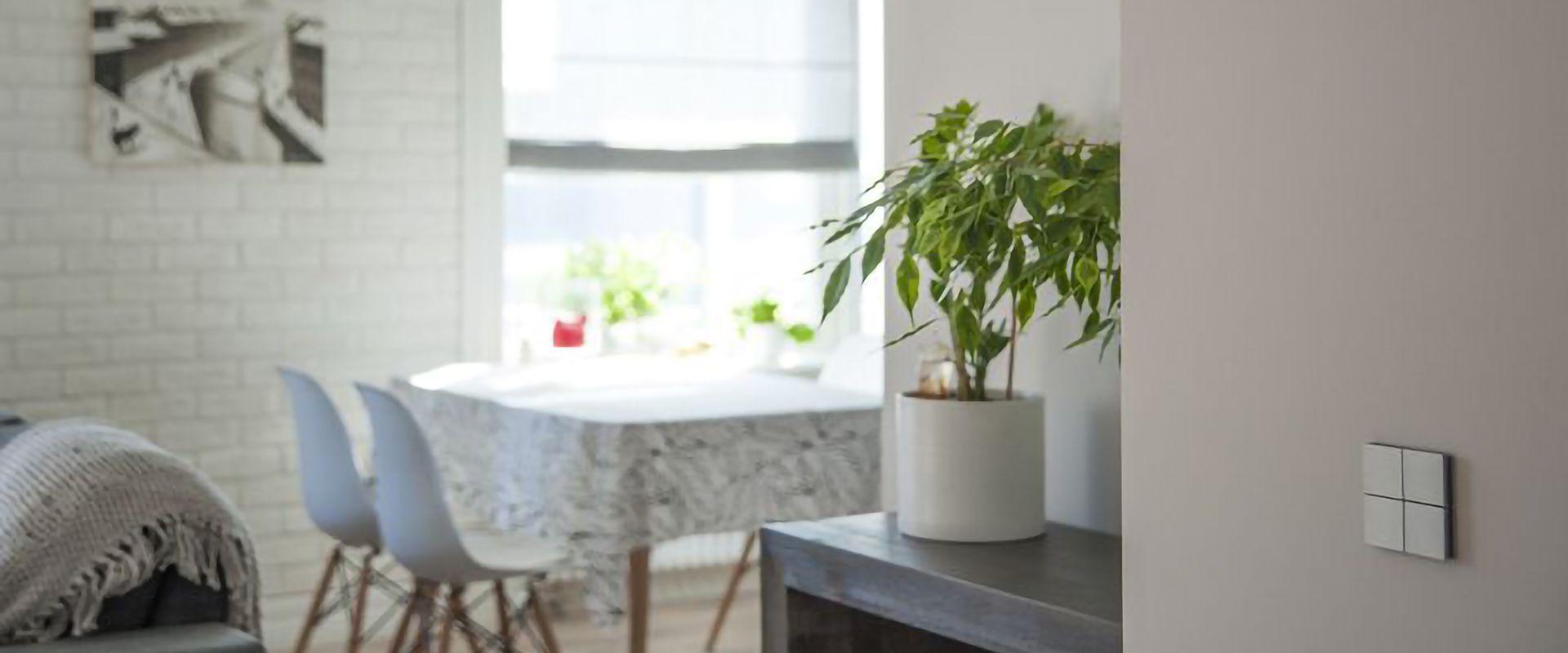 Comfort e stile - appartamento a San Pietroburgo