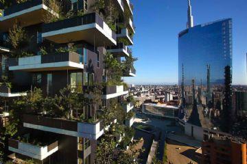 Sicurezza e comfort per un appartamento nel quartiere Isola a Milano