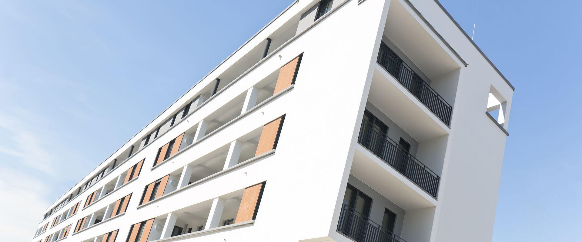 Soluzioni KNX di termoregolazione ekinex per il residenziale