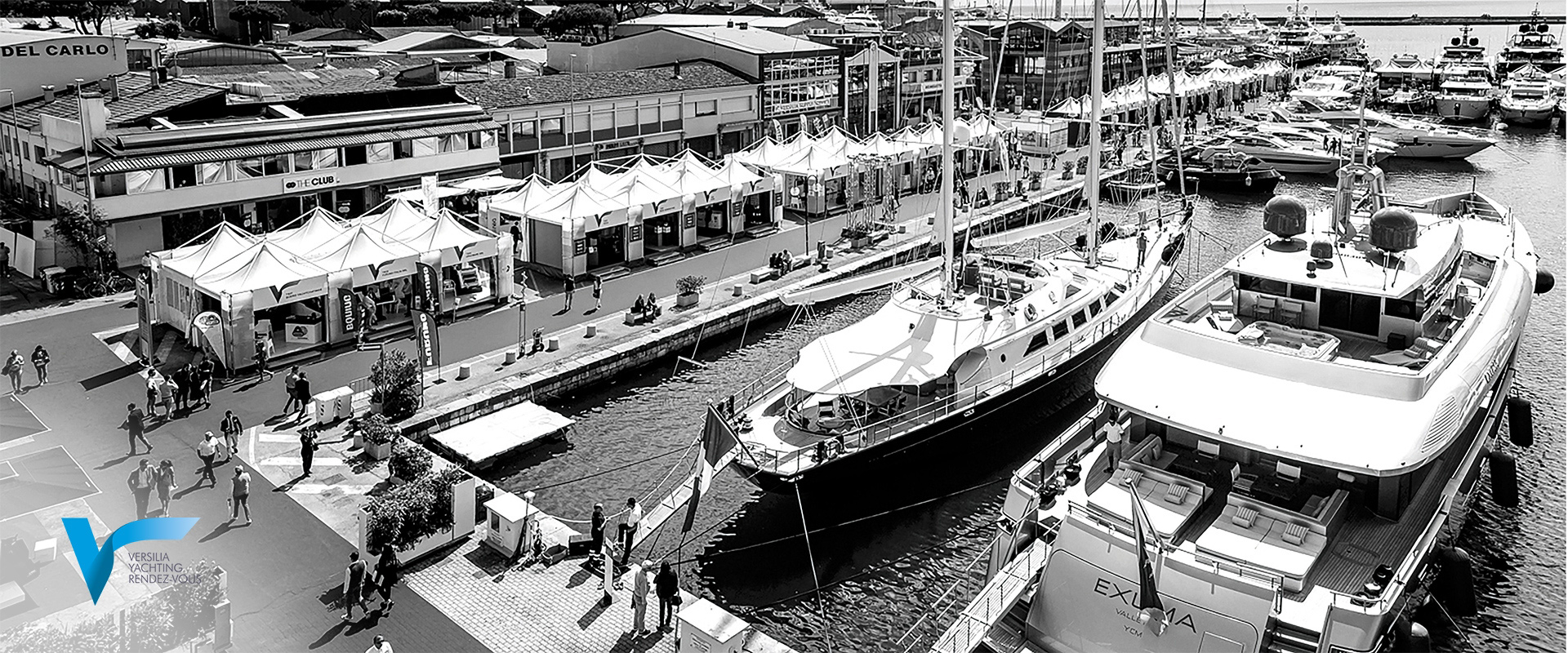 Versilia Yachting Rendez-Vous - Viareggio 9-12 maggio 2019