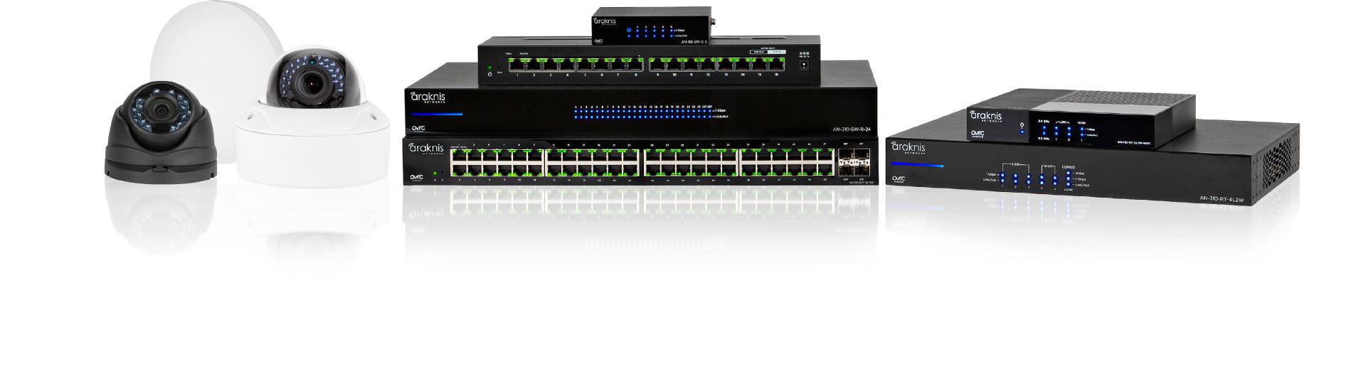 Sicurezza e networking