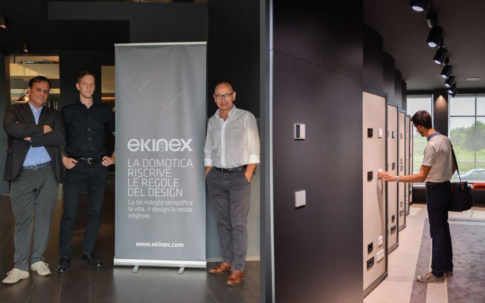 Der Erfolg von EkinexLab setzt sich fort