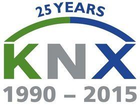 KNX celebrates its 25th anniversary!