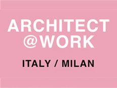 architect@work 2016 - Milano
