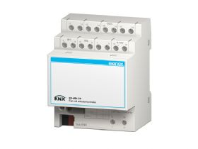 Fan-coil Actuators/Control Units | Ekinex