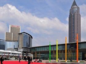 ekinex nello stand di KNX Association a Light+Building 2014