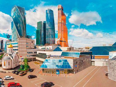 Incontriamoci ad Hitech Building 2017 - Mosca