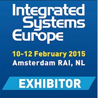 ekinex at ISE 2015 in Amsterdam