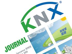KNX Journal: the best way to be informed about the KNX world
