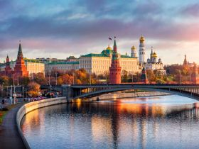 Ekinex Representative in Russia