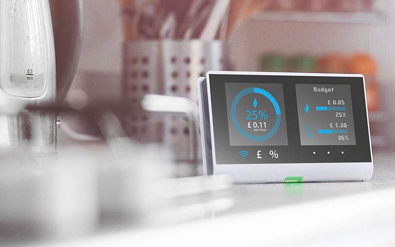 Der Roll-out von intelligenten Stromzählern der zweiten Generation