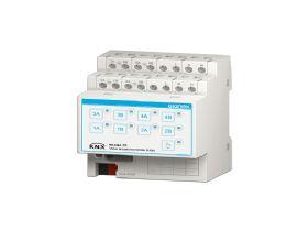 EK-HE1-TP  actuator / regulator