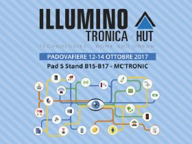 See you at Illuminotronica