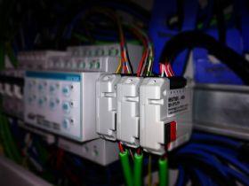 Ekinex presenta le nuove interfacce KNX per il controllo dell'edificio