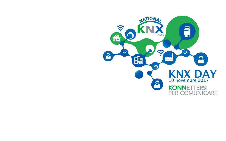 Ancora pochi giorni per candidarsi per il PREMIO KNX ITALIA 2017!