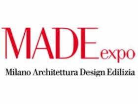 Ekinex at Made Expo 2015