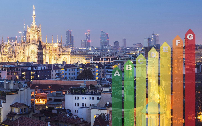 KNX ed efficienza energetica degli edifici: uno standard tra i più importanti sul mercato