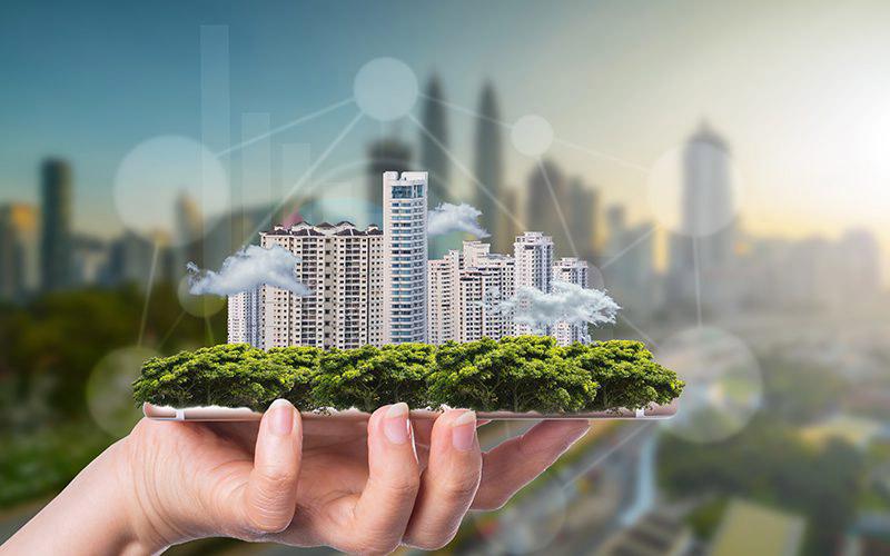 Richtlinie EU 2018/844 - Gesamtenergieeffizienz von Gebäuden