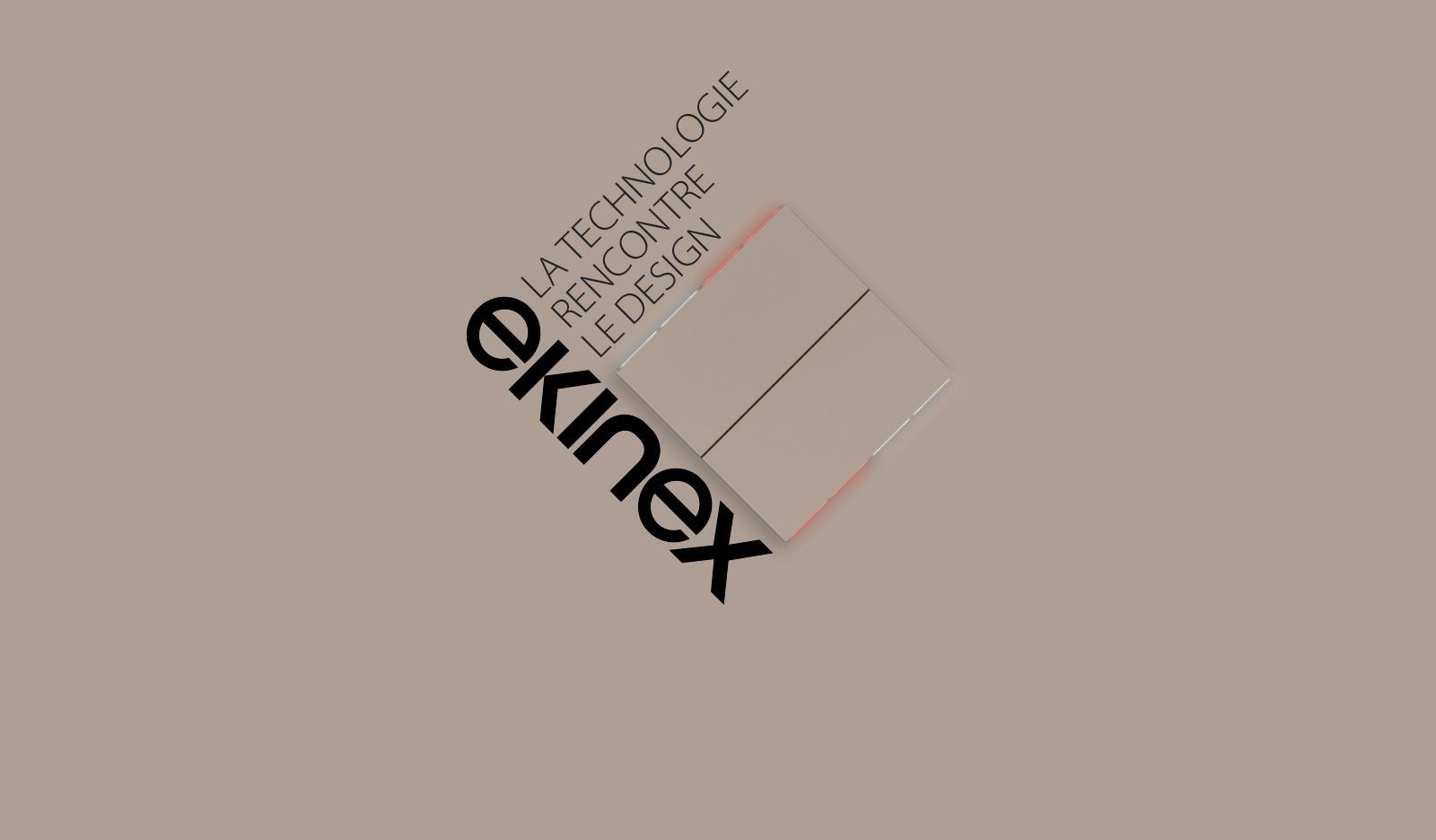 Ekinex Le Système Domotique Knx Qui Simplifie La Vie