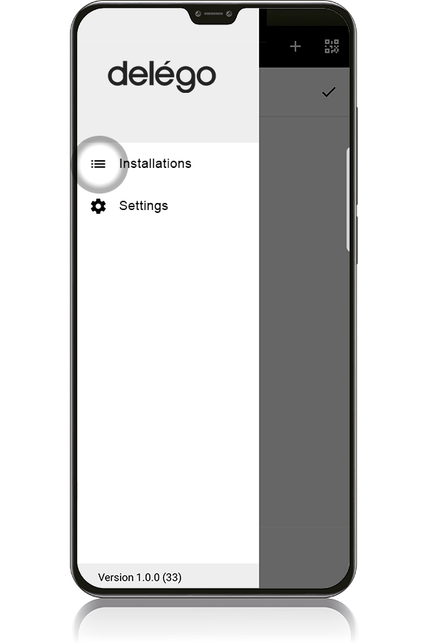 schermate Multimpianto/multiutente