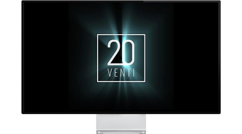 20venti series